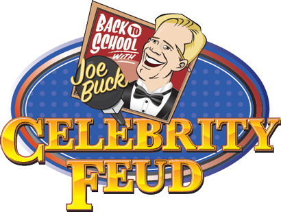 Back 2 School with Joe Buck - 2017 Celebrity Feud